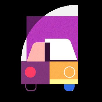 Der Fahrdienst von Soleo Aktiv