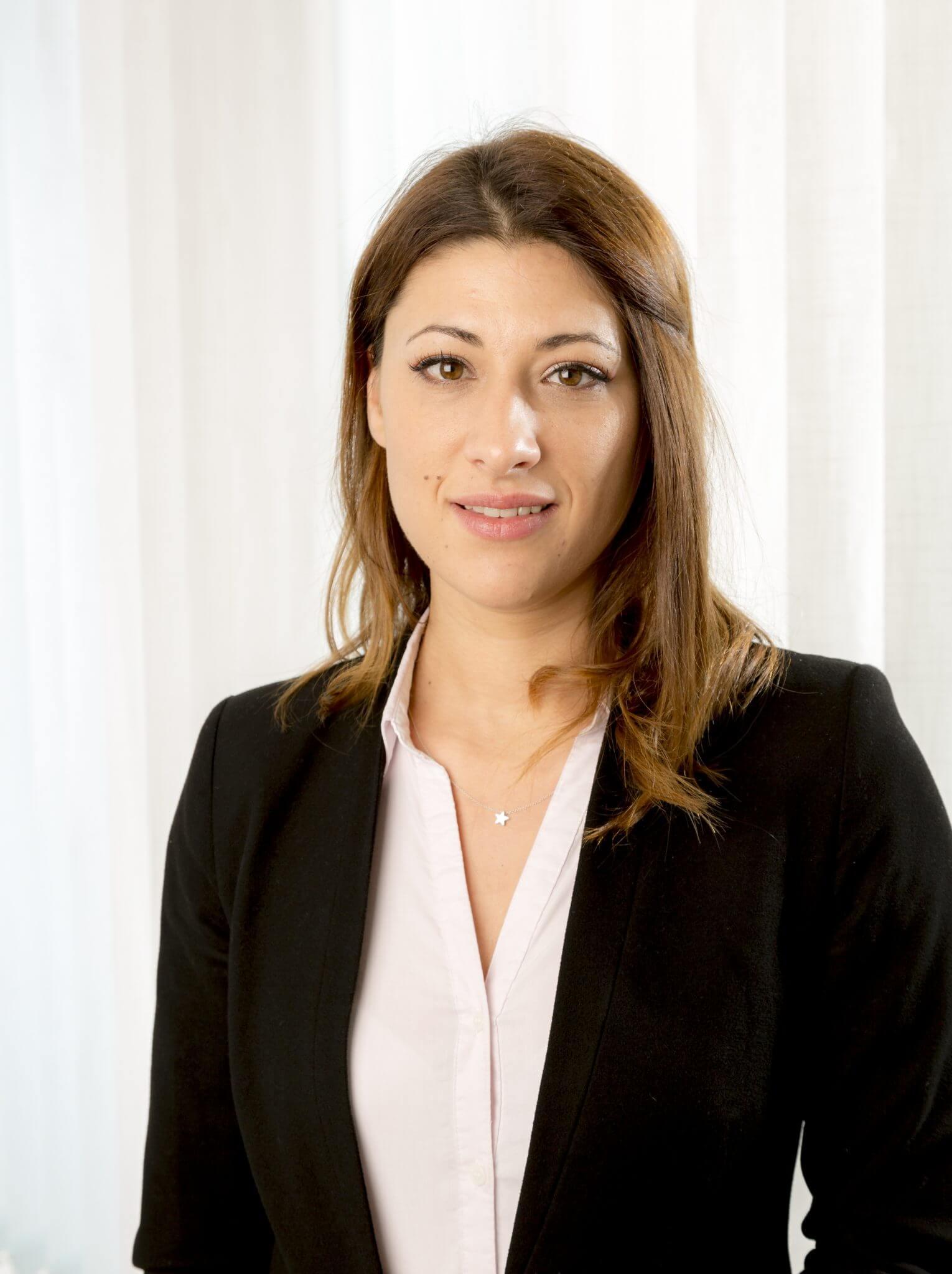 Claudia Dorn - Geschäftsführerin und Pflegedienstleitung